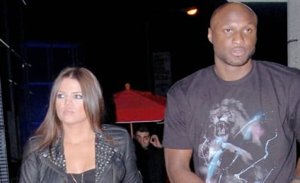 Khloe Kardashian to Divorce Lamar Odom Today, Cite Irreconcilable Differences