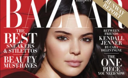Kendall Jenner Poses Nude, Opens Up About Anxiety