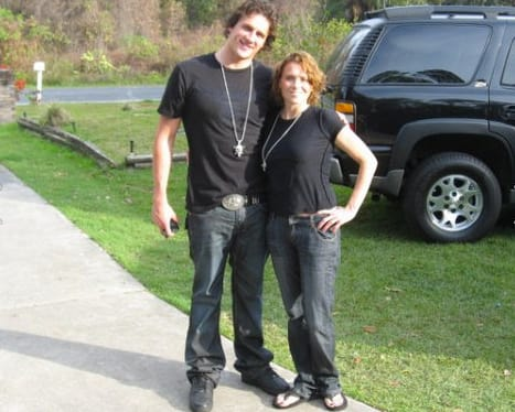 Ryan Lochte Sister