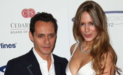 Marc Anthony: Engaged to Shannon de Lima!