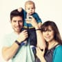 Jessa, Ben and Spurgeon Picture