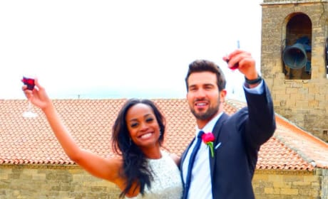 Will Rachel Lindsay and Bryan Abaolo get married?