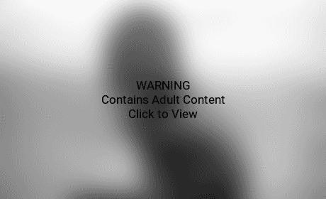 Nude Heidi Klum