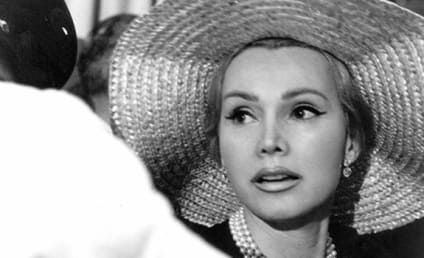 Zsa Zsa Gabor in Critical Condition Following Surgery