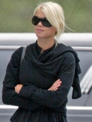 Elin Nordegren: Dating Chris Cline! - The Hollywood Gossip