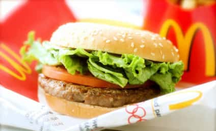 McDonald's Late Night Menu to Include Breakfast and Burgers