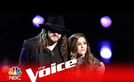 The Voice Season 10 Winner: Revealed!