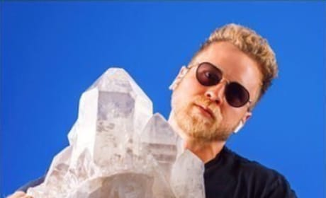 Spencer Pratt, Crystal