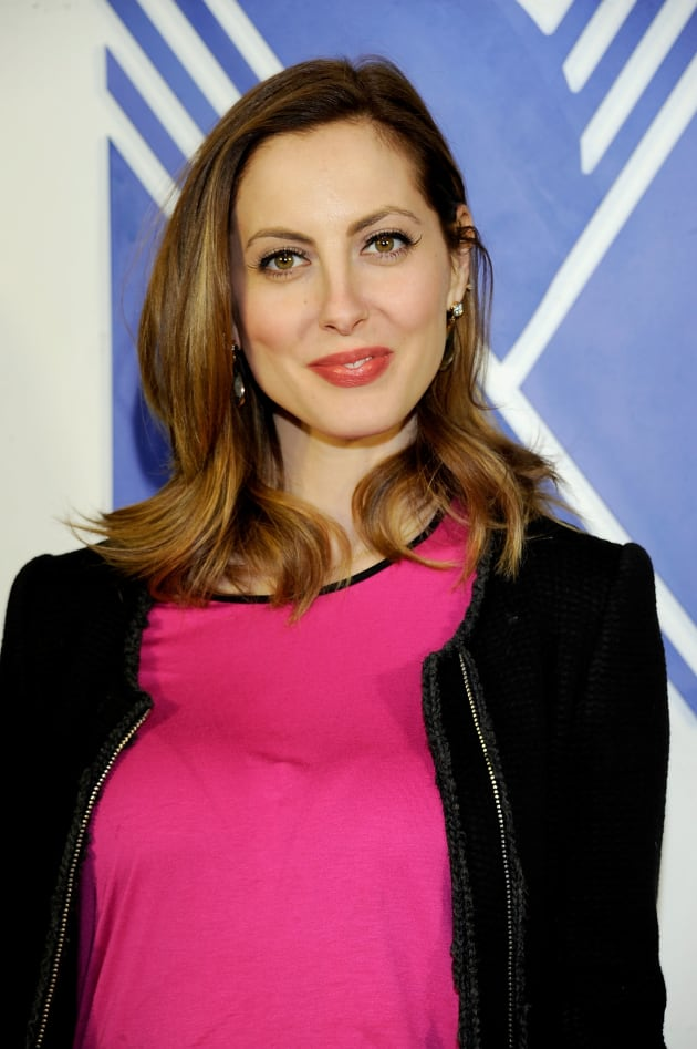 Best Auto Recovery >> Eva Amurri Lashes Out at Critics: Parenthood is Not a ...