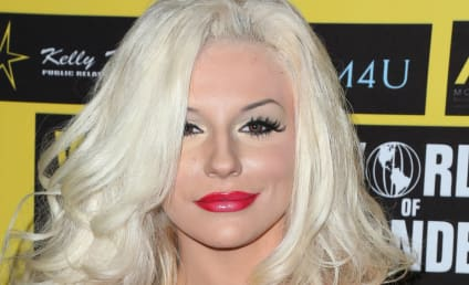 Courtney Stodden Sex Tape: When Will It Hit the Market?