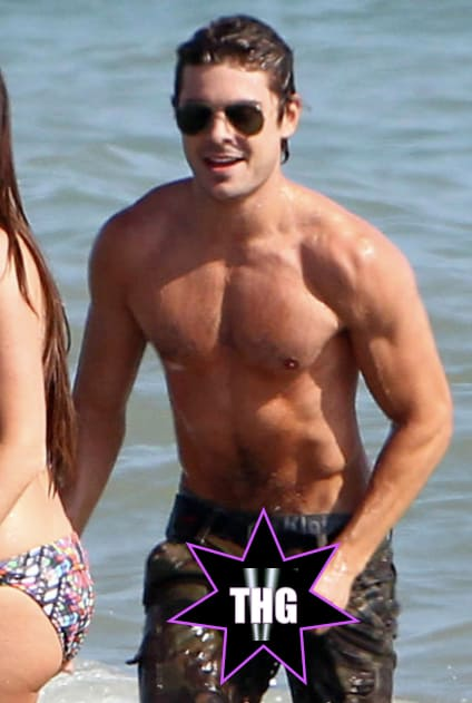Pictures Of Zac Efron Nude 17