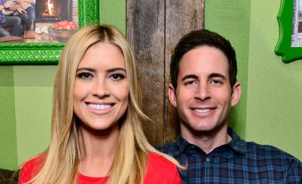 Tarek and Christina El Moussa: SEPARATED After Insane Gun Incident, Feared Suicide Attempt!