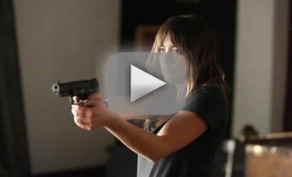 Agents of SHIELD Season 2 Episode 10 Recap: Who Knows What They Become