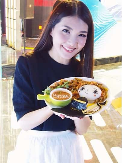 A Samantha Lee Breakfast