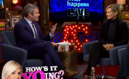 Yolanda Foster: I'm Changing My Name!