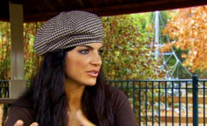 The Real Housewives of New Jersey Recap: The Chaotic Christening & The Giudice/Gorga Feud