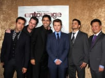 Entourage Cast Photo