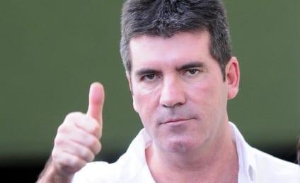 "Simon Cowell Prepares Fans for ""Different Kind"" of American Idol"