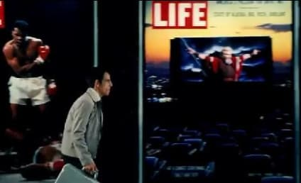 The Secret Life of Walter Mitty Trailer: Ben Stiller Shows His Pensive Side