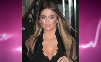 Khloe Kardashian Kolor Komparison: Blonde or Brunette?