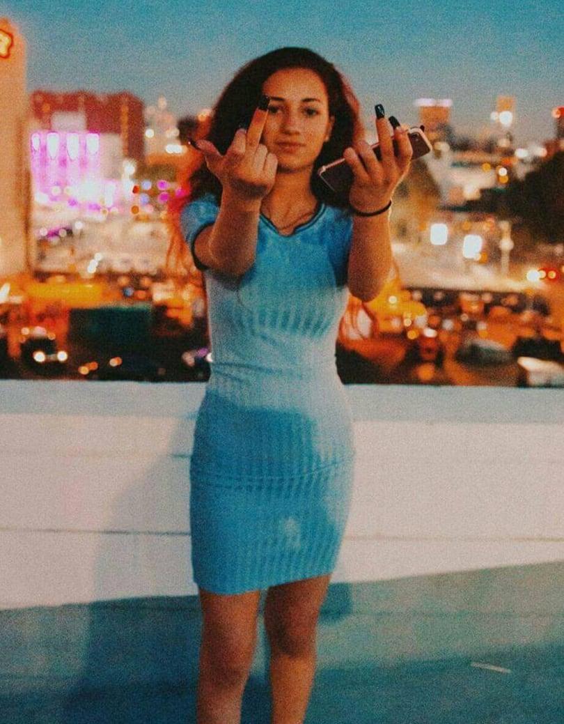 Danielle instagram cash me outside - Danielle Bregoli Instagram Photo