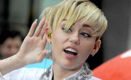 """Miley Cyrus: Not Dating Theo Wenner, Planning """"Huge"""" AMA Performance"""
