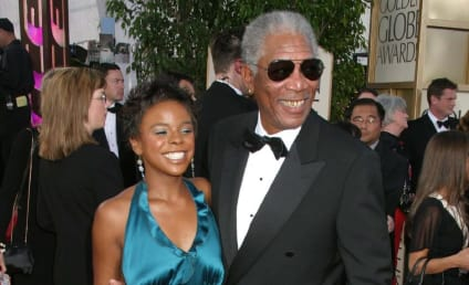 Morgan Freeman Had Affair with Grandchild Before Her Death?!