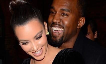Kanye West Sued for Lyric Infringement