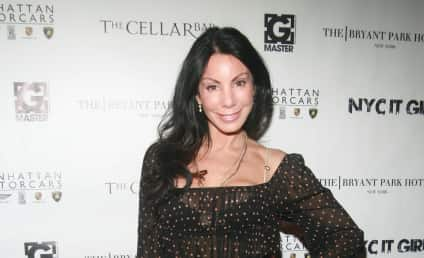 Danielle Staub to Make Real Housewives of New Jersey Comeback?