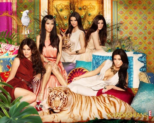 Kardashians Wallpaper