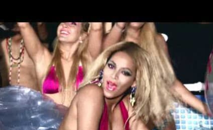 Beyonce Throws a Party in Latest Music Video
