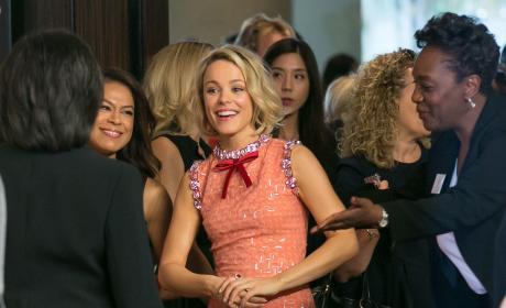 Rachel McAdams: 88th Annual Academy Awards Nominee Luncheon
