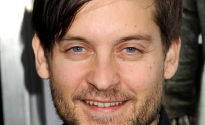 Tobey Maguire Calls Bluff on Illegal Poker Accusations