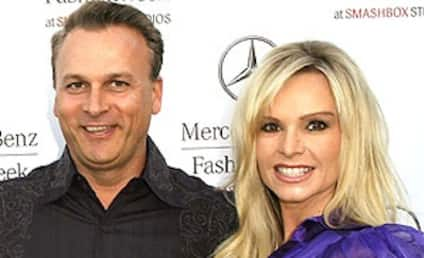 Tamra Barney Settles Custody Battle, Gives Up Control of Daughter