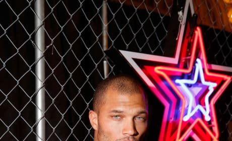 Jeremy Meeks: What Abs!