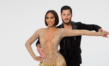 11 Participants Who Peaced Out of Dancing with the Stars