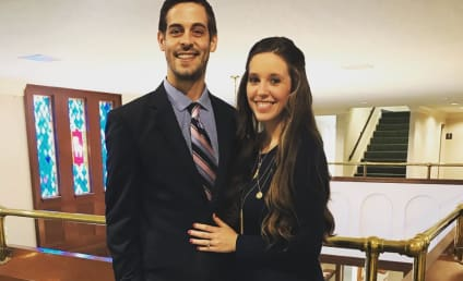 """Jill Duggar Wears """"F--k Me"""" Outfit to Wedding, Fans Lose Their S--t"""