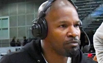 Jamie Foxx Asked About Katie Holmes, Responds Like THIS