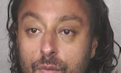 Vikram Chatwal Arrested For Cocaine, Heroin, Xanax, Horse Tranq Possession