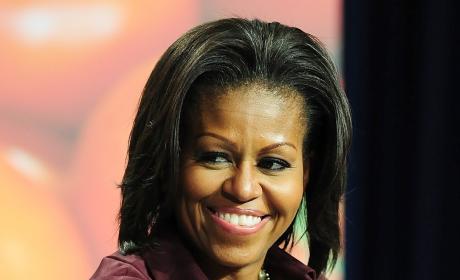 A Michelle Obama Pic