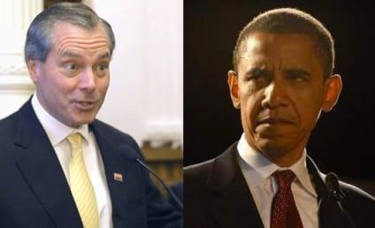 Obama Impeachment Urged By David Dewhurst Over Benghazi, Health Law & Border Control