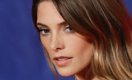 Ashley Greene to Joe Jonas: Show Some Class!
