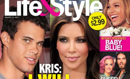 Kris Humphries: Out to DESTROY Kim Kardashian!