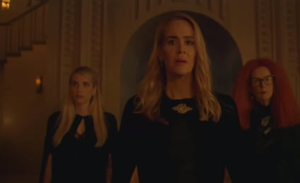 American Horror Story Recap: Who Survived the Outpost 3 Bloodbath?