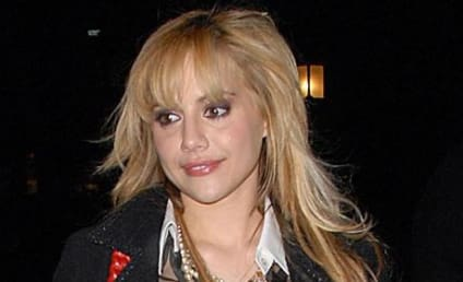 Brittany Murphy: Big Lips, Low Class