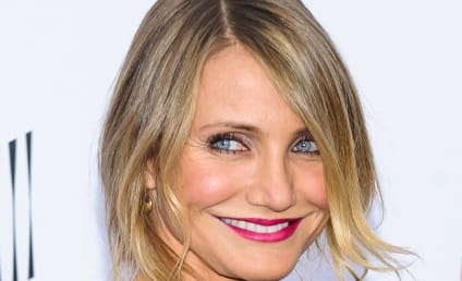 Cameron Diaz: Goodbye, Hollywood? Hello... Baby?!?