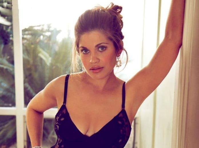 TheFappening: Camila Giorgi Nude