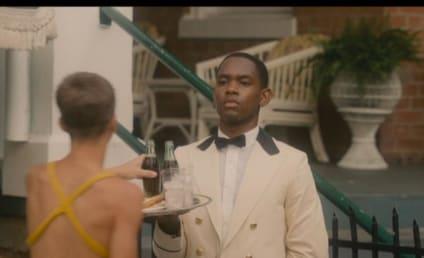 The Butler Trailer: Arrived!
