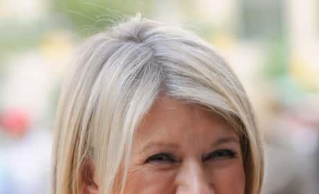 Martha Stewart Image