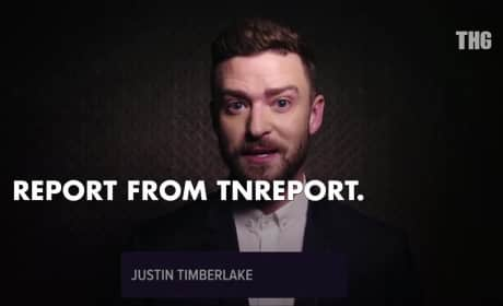 Justin Timberlake to Be Arrested for Voting?